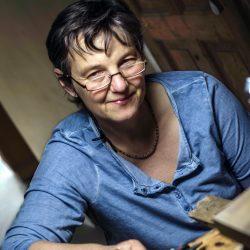 Anne Bach Goldschmiedin Schmuckdesignerin