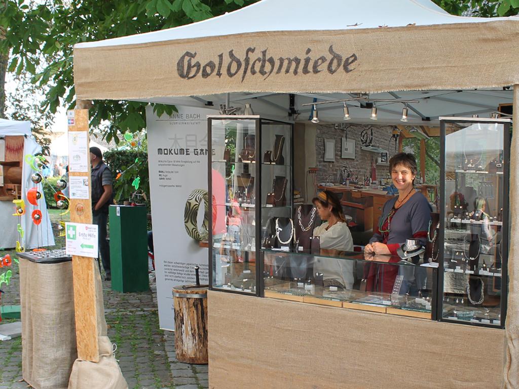 Mittelaltermarkt Zons